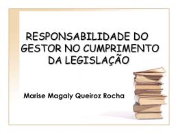 Lei de Diretrizes Orçamentárias - Governo do Estado do Rio Grande