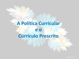 politica_curricular