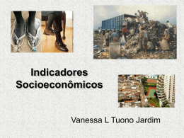 Aula 7 Indicadores Socioeconômicos 03-04
