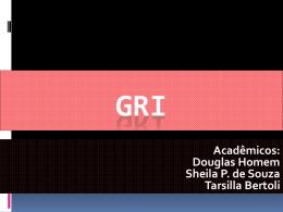 GRI - responsabilidadesocial2009