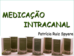 medicacao_intracanal