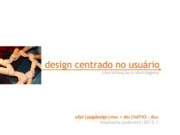Design da Informacao