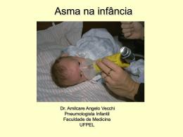 Asma - UFPel