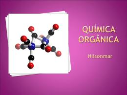 introdução à química orgânica e funções orgânicas - 3