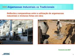 Apresentação APFAC: Logística e distribuição