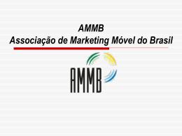 Associação de Marketing Móvel