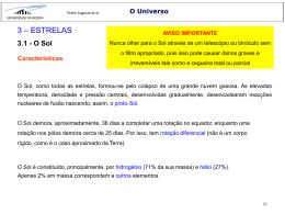 Capítulo 3 - Universidade da Madeira