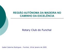 Isabel Catarina Rodrigues - DRCIE - Portal da Qualidade da Região