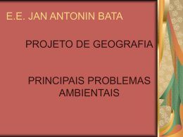 E.E. JAN ANTONIN BATA