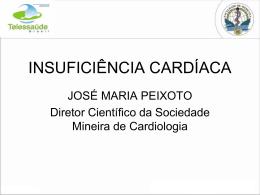 Insuficiência Cardíaca UFMG