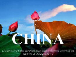 China - Fotos