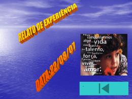 Slide 1 - TelEduc