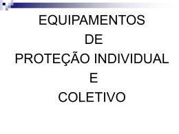 Exelente PPS EPI - resgatebrasiliavirtual.com.br