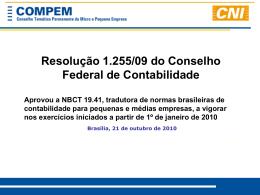 REUNIÃO DIRIGENTES/UNICOM – 03/02/05 de 9 às 11h