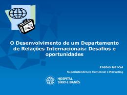 Turismo de saúde no Brasil