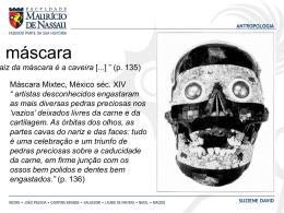 máscara - Wagner Santos