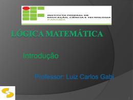 Noções de lógica-Gabi1.