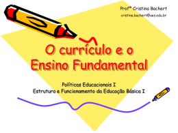 Ensino Fundamental - Objetivo Sorocaba