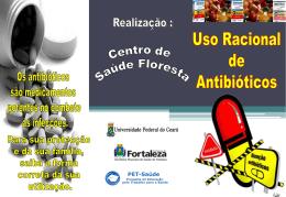 O que são antibióticos?