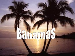 As Bahamas