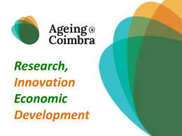 Ageing@Coimbra