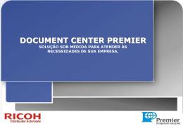 PowerPoint Presentation - Premier | Integrando Soluções