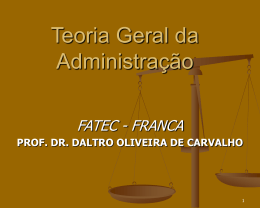 TGA - Introducao pps.