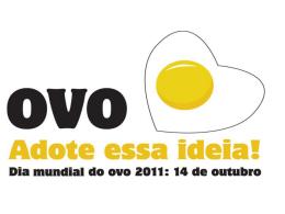 Dia Mundial do Ovo - Avicultura Industrial