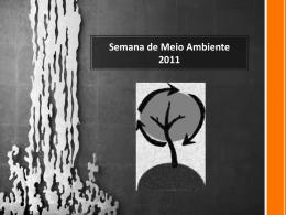 Palestra aberta aos cursos técnicos Meio Ambiente e Ribeirão Pires