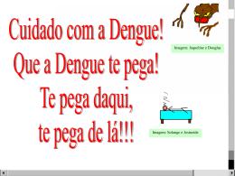 Oficina Dengue 2007