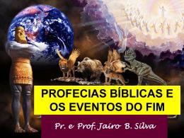 04. O Grande Conflito - Entendendo as Profecias