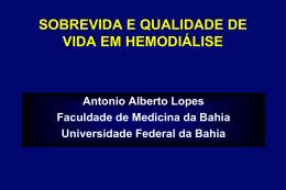 DOPPS II - Sociedade Brasileira de Nefrologia
