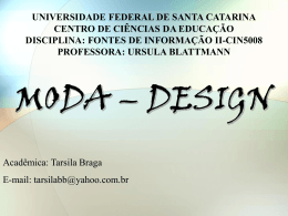Moda-Design - GEOCITIES.ws