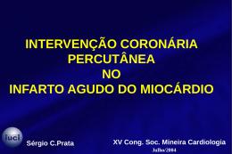 ICP Primária vs Fibrinólise Imediata ICP Primária vs ICP Facilitada