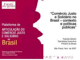 Baixar - Faces do Brasil