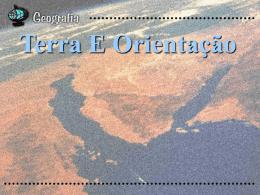 Terra E Orientação - Linguagem Geográfica