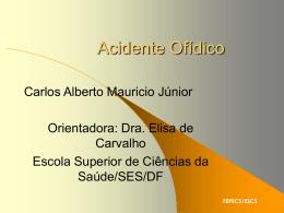 Quadro Clínico - Paulo Roberto Margotto