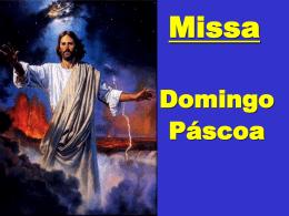 05.04.2015 – Domingo de Páscoa