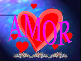 o-amor - WordPress.com