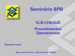 VLB-Cheque Manual - BB