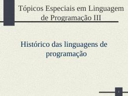 Apresentação do PowerPoint - Instituto de Computação