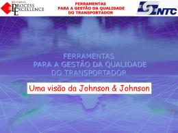 Johnson - NTC & Logística