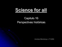 Apresentacao_de_um_capitulo_de_Science_For_All