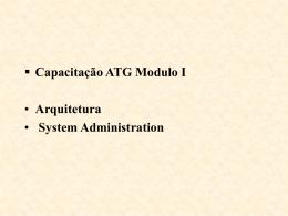 Workflow: Componentes - Consulting Tecnologia & Sistemas Ltda