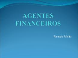 Sust. nas Org. Sem Fins Lucrativos - Ricardo Falcão