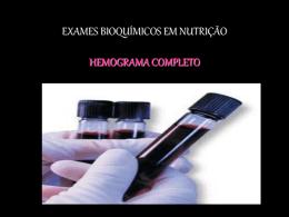 IEL - hematologia
