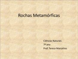 Rochas - Aejv.org