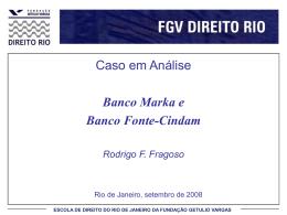 MARKA-AULA_3 - Acadêmico de Direito da FGV