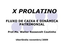 Walter Roosevelt Coutinho