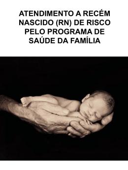 ATENDIMENTO A RECÉM NASCIDO (RN) DE RICO PELO